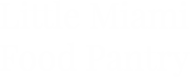 logo of miami pantry